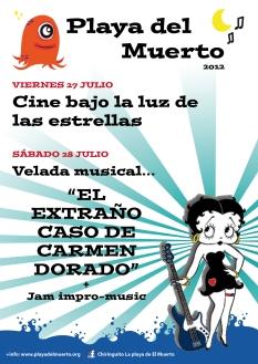 cine+concierto