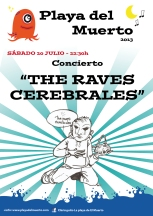 the raves cerebrales