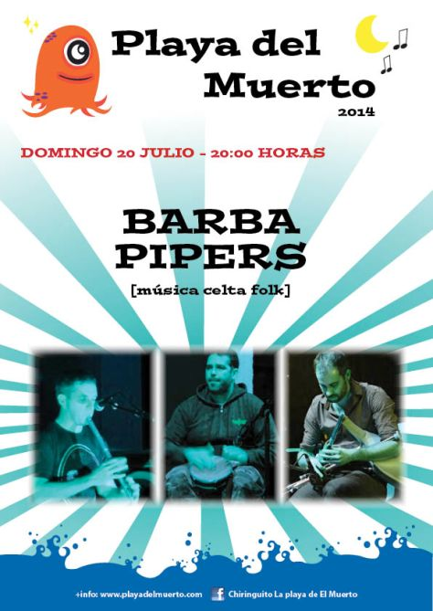 BARBA-PIPERS
