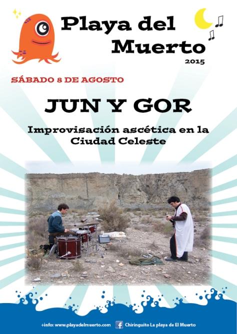 JUN&GOR