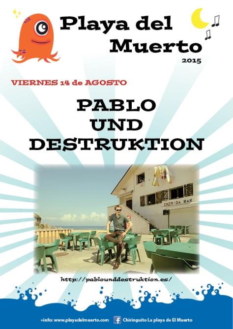 PABLO-UND-DESTRUKTION