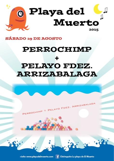 PERROCHIMP